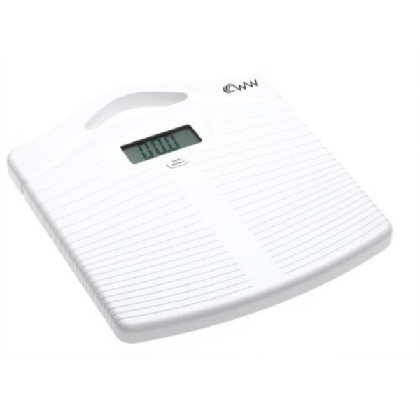 Weight Watchers Scales by Conair Portlable Precision Electro