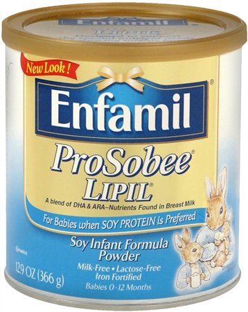300871214415 Upc Enfamil Prosobee For Sensitive Tummy